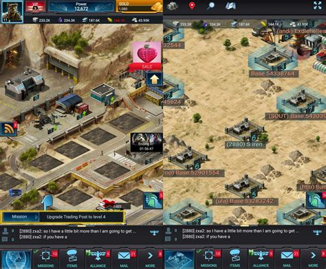 what should i play what is mobile strike and why should i play it android