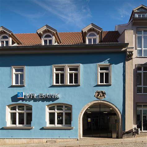 vr bank westthüringen friedrichroda bank in gotha infobel deutschland