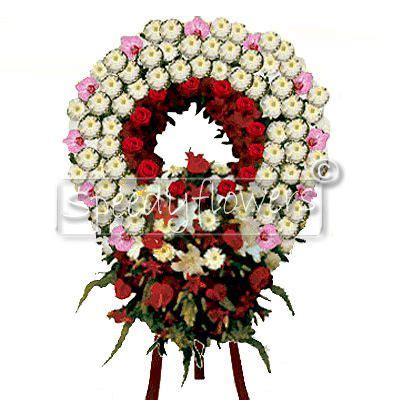 corone di fiori per funerali fiori per lutto e funerale in italia