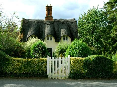 30 beautiful and magical tale cottage designs
