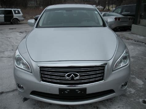 infiniti m37 technology package 2011 infiniti m37 x awd technology premium packages