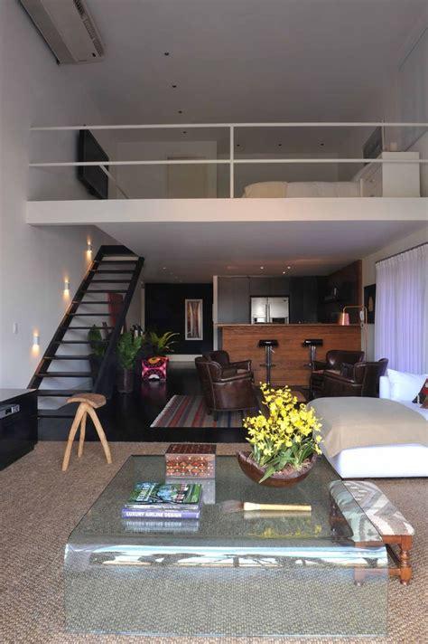 decoracion de interiores  casas de dos pisos