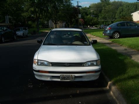 old car repair manuals 1994 subaru impreza navigation system 1994 subaru impreza base sedan 4 door 1 8l for sale in thorofare new jersey united states