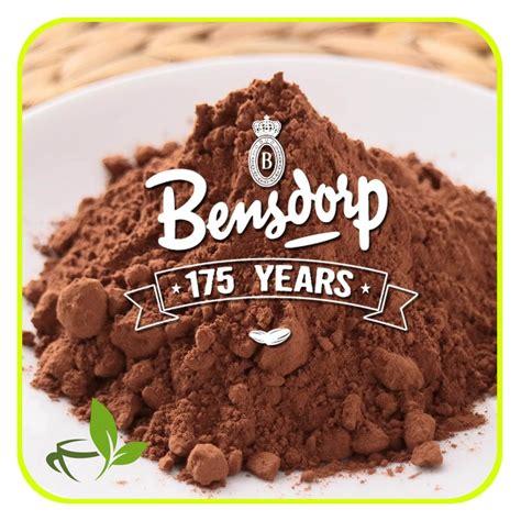 Houten Cocoa Powder Bubuk Kakao Bahan Makanan Minuman jual cocoa powder merk bensdorp bordeaux tulip bt cocoa