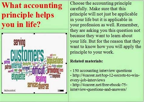 17 best images about accounting assistant questions on other accounting