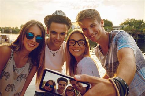 imagenes de personas haciendo ok everything you always wanted to know about influencers