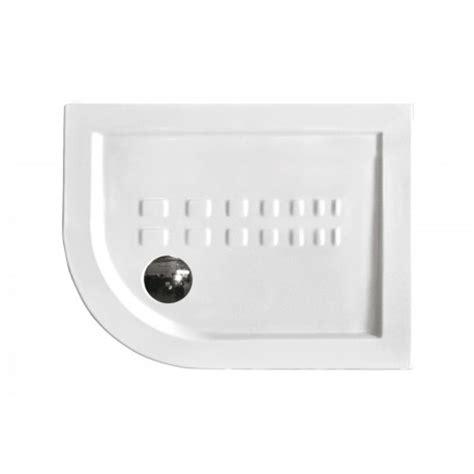 piatto doccia ad angolo althea piatto doccia ad angolo sx 90x70 cm asimmetrico