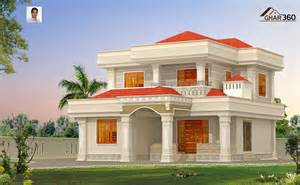 Home Design Story Blog Beautiful Looking Modern Style Villa Calicut India