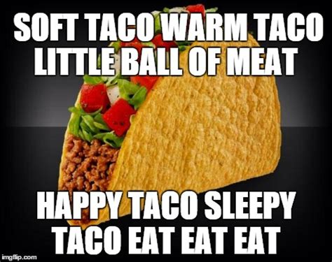 Taco Meme - possible free doritos locos taco from taco bell free