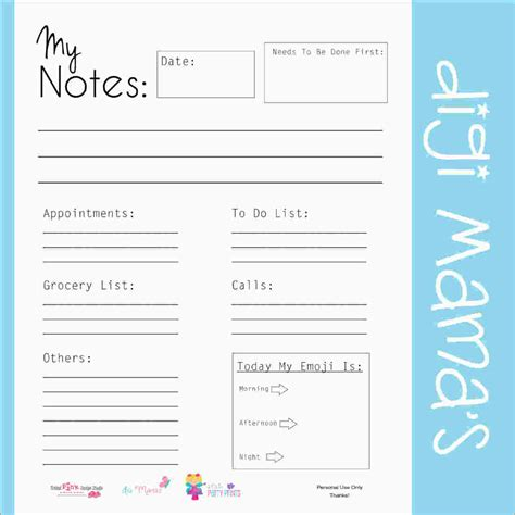 free printable daily planner template 2014 3 free printable daily planner pages ganttchart template