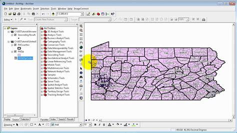 tutorial web gis gis tutorial 1 assignment 7 1 ver 9 3 youtube