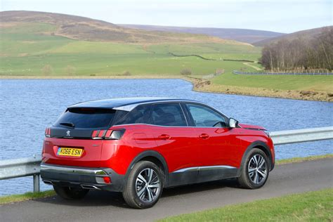 peugeot england peugeot 3008 review greencarguide co uk