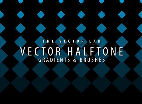 photoshop tutorial creating vector halftones tutorial how to make vector halftone gradients brush