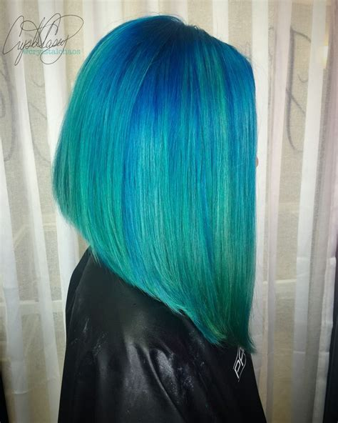 teal color hair best 25 teal hair ideas on teal hair color
