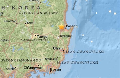 telecamere nascoste bagni pubblici un terremoto di magnitudo 5 4 ha colpito la corea sud