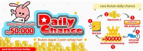 Promo Lv Mini Unyu Unyu poin web jagonya poin di indonesia