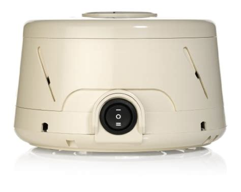 sound machine with fan marpac dohm ds natural white noise actual fan inside