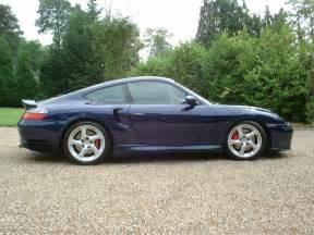 996 Porsche Turbo Porsche 996 Turbo 2723047
