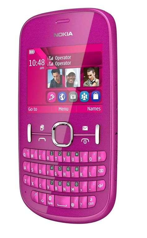 Hp Nokia Asha Qwerty Dual Sim nokia asha 200 specifications reviews and price in the philippines qwerty w dual sim jam