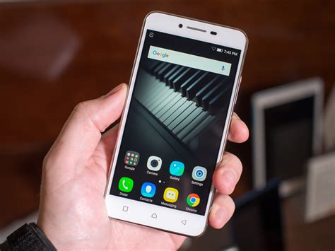 Lenovo Vibe K5 Note Plus lenovo vibe k5 plus on android central