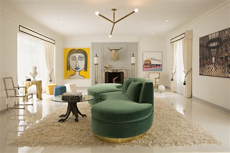 modern interiors the best from woodson rummerfield s