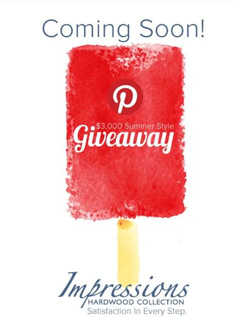 Giveaway Coming Soon - 17 best images about you ll be floored on pinterest red