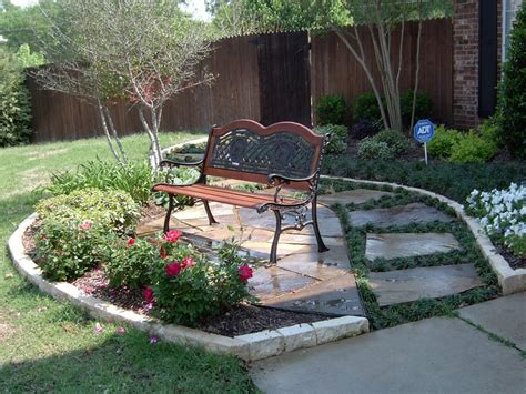 front yard sitting area 17 best images about front yard sitting area on