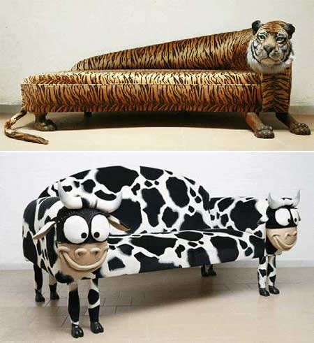 weird sofas world s strangest furniture oddee