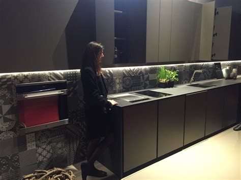 Timeless Kitchen Designs live eurocucina 2016 highlights salone del mobile
