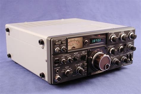 kenwood ts  amateur radio station mobu