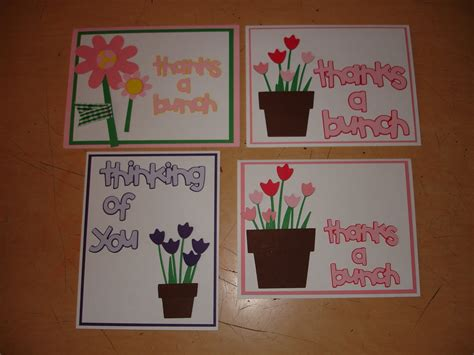 cards cricut scrap no crap cricut cards