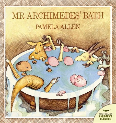 archimedes bathtub storytime with jessica maths and reading cockburn