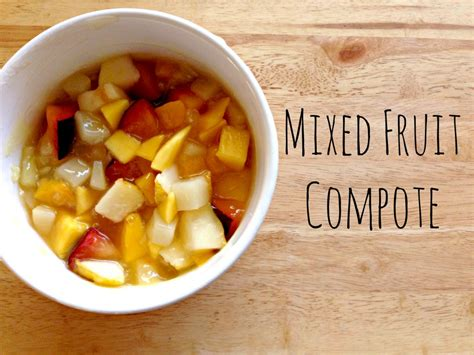 fruit compote national fruit compote day mixed fruit compote the