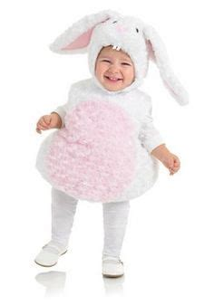 St Bunny Kid Cc pink and white eared bunny toddler costume chasing fireflies easter parade