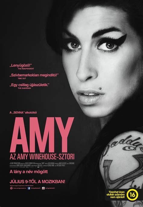 film dokumenter amy winehouse rekordokat d 246 nt az amy winehouse film popkult