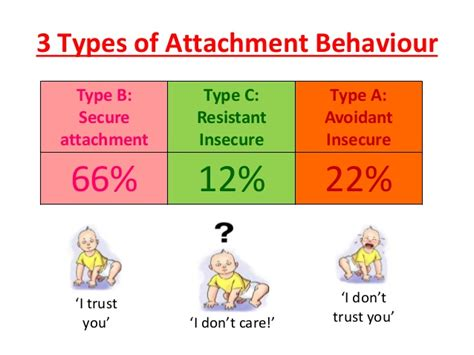 pattern of behaviour synonym image gallery insecure avoidant attachment