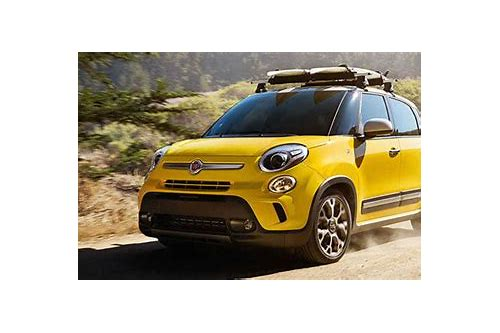 best lease deals fiat 500