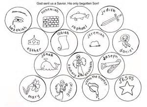 Tree Symbols Coloring Pages 6 best images of printable catholic tree symbols printable tree ornaments