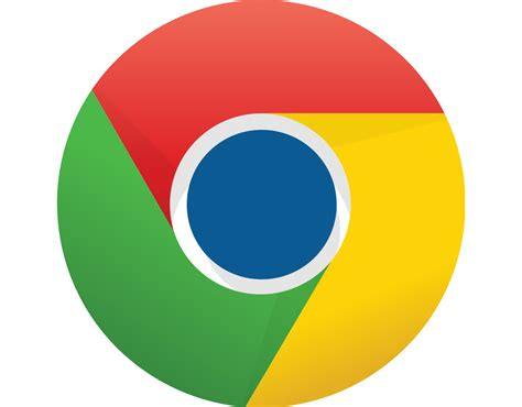 chrome icon chrome makes noisy tab icon mainstream in latest browser
