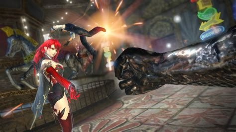 Psvita Deception Iv The Nightmare Princess We107 Deception Iv Nightmare Princess Gameplay Screenshot