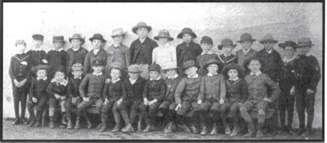 Shantal Ramsey Mba St Francis by The Boys At Wyndham School C 1896
