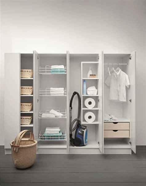 mobili per lavanderia di casa estetica e funzionalit 224 per la zona lavanderia di