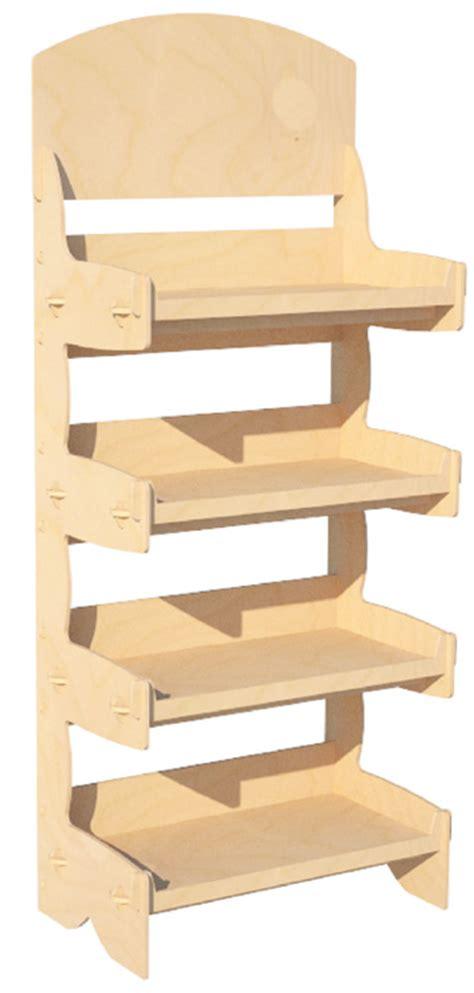 espositori da banco in legno espositori in legno prezzi terminali antivento per stufe