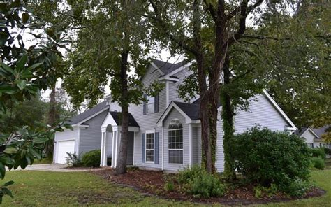 braemoor goose creek sc real estate