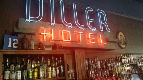 diller room the bar yelp