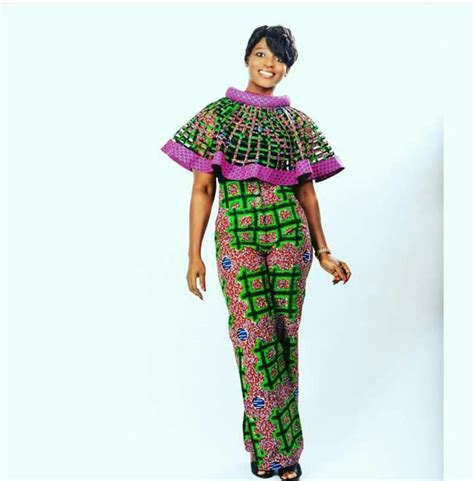 ankara jumpsuits for women 17 best images about my jumping suits on pinterest