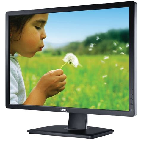 Monitor Led Dell 16 Inch dell 24 inch led 1080p monitors refurb u2414h 165