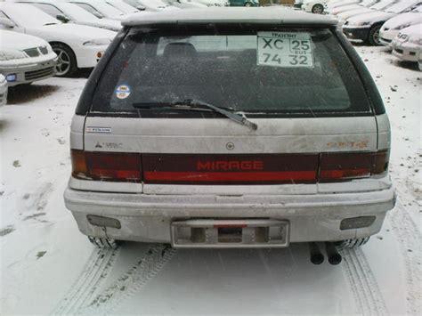 how cars engines work 1990 mitsubishi mirage parental controls 1990 mitsubishi mirage pictures
