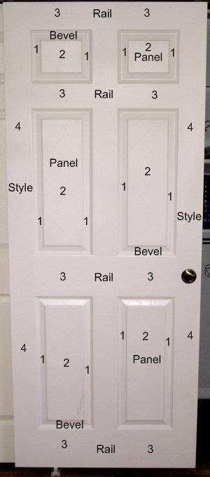 sanding interior doors the best way to paint interior doors finishing