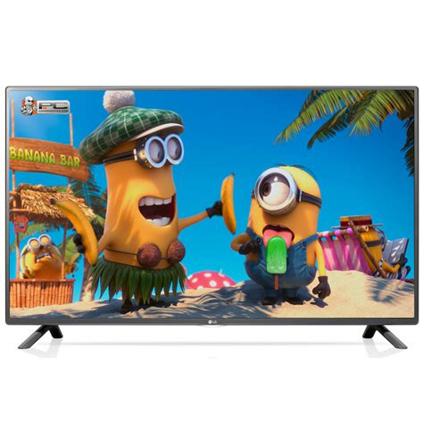 138649 Receptores De Television Libros by Lg 32lf5800 32 Quot Led Televisi 243 N